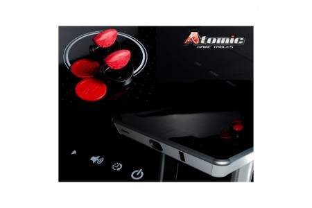 Аэрохоккей «Atomic Avenger» 8 ф (244 х 122 х 82 см, черный)