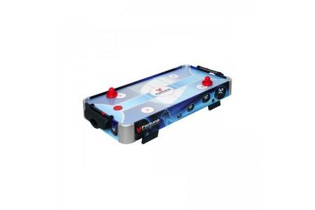 "Настольный аэрохоккей ""Blue Ice Hybrid"" (86 см х 43 см х 15 см)"