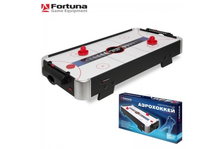 АЭРОХОККЕЙ FORTUNA HR-30 POWER НАСТОЛЬНЫЙ