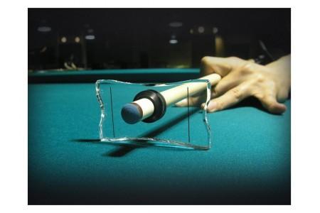 "Тренажер для бильярда ""Mezz Cue Magic Pool Stroke Trainer"""
