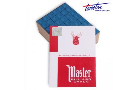 МЕЛ MASTER BLUE 144ШТ.