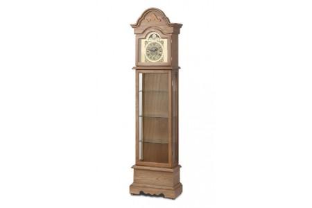 Напольные часы Columbus D2168 Дубовый ларец