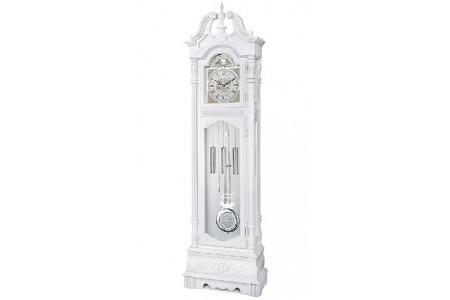 """Напольные часы Columbus 9221M """"Белый лебедь"""""""