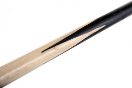 Кий для пула 1-pc «Ramin» (натуральный) 90 см