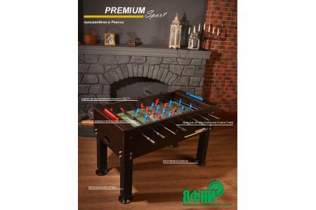 Настольный футбол (игровой кикер) Desperado Premium Sport