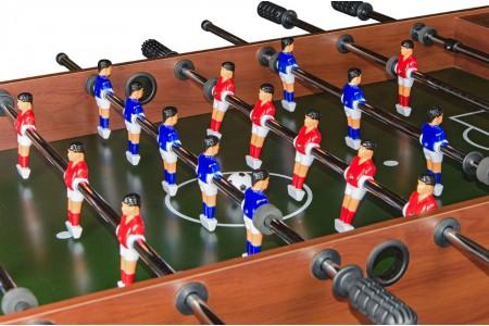 Настольный футбол (кикер) «Standart»