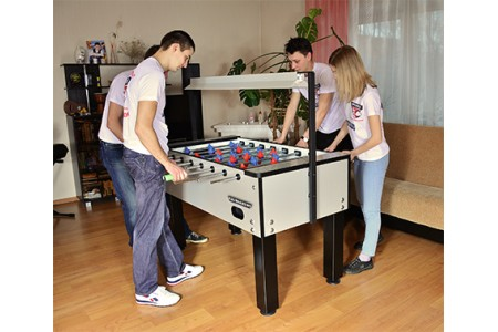 Настольный футбол (игровой кикер) Desperado Tournament