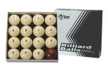 Шары Start Billiards ⌀ 68 мм