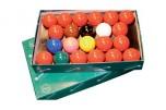 Шары Aramith Premier Snooker ⌀ 52,4 мм