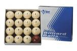 Шары Start Billiards Premium ⌀ 68 мм