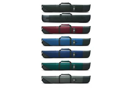 Чехол для 1 кия (2 кармана, лямка, ручка, цвета в ассортименте)